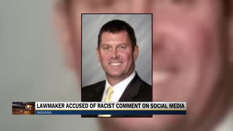 Indiana lawmaker accused of racism after posting picture of nooses